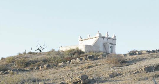 Anti-Atlas: L'oasis oubliée de Tiout
