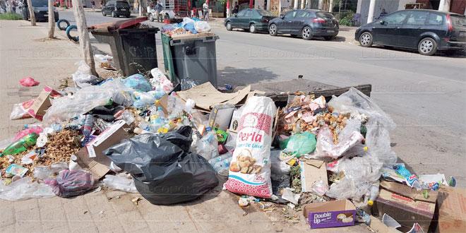 Valorisation des déchets: RSK décroche un financement