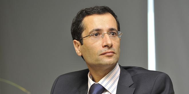 Mohamed Benchaaboun nouveau ministres des Finances