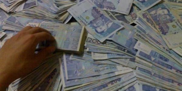 BAM : Le nombre de faux billets en baisse