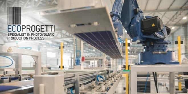 VIDEO/ Al Hoceima : Almaden lance la production de panneaux photovoltaïques