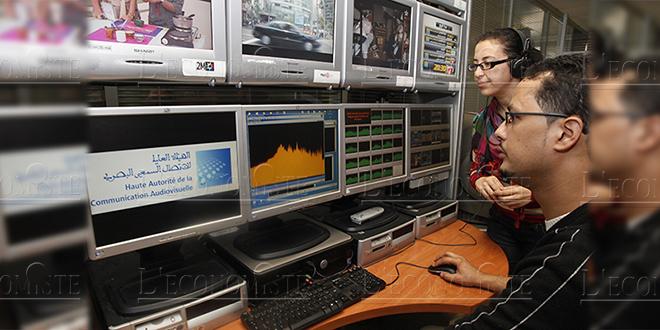 Télévision : 10 ans de mesures d'audience au Maroc