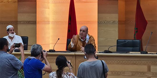 Fès-Meknès: Abdelmalek Bouteyine réélu à la Chambre d'artisanat