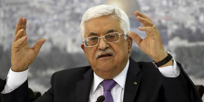 Ramallah : Mahmoud Abbas refuse de recevoir Mike Pence