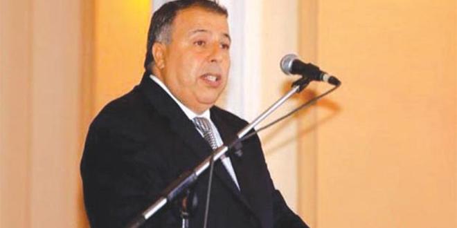 L'Algérie nomme un nouvel ambassadeur au Maroc