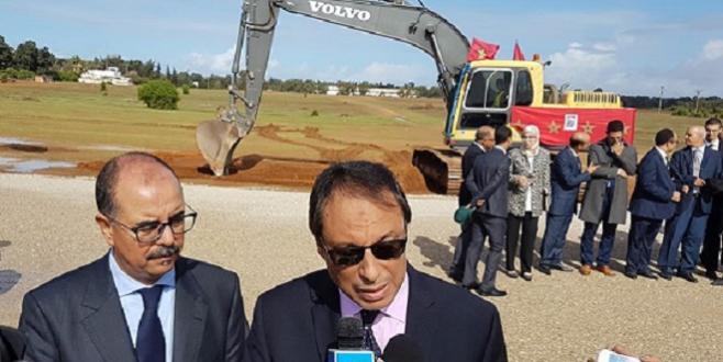 Larache-Ksar El Kébir : 84 millions de DH pour renforcer la route