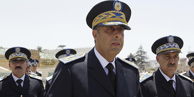 DGSN : El Hammouchi rassure ses éléments