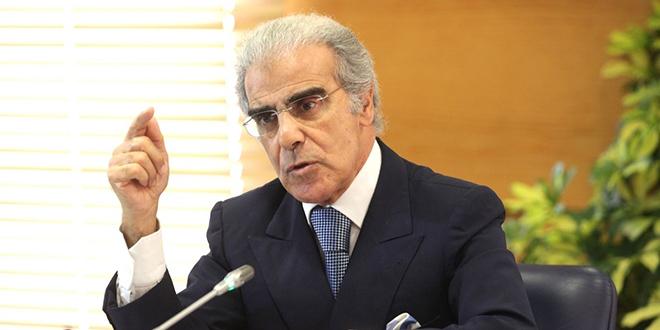 Jouahri parmi les meilleurs gouverneurs du monde bancaire