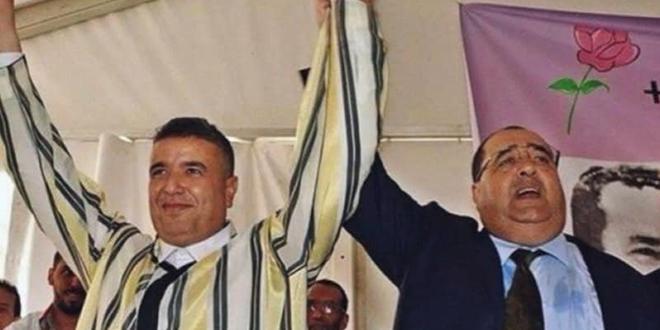 Décès de l'ex-maire de Guelmim, Abdelouahab Belfqih