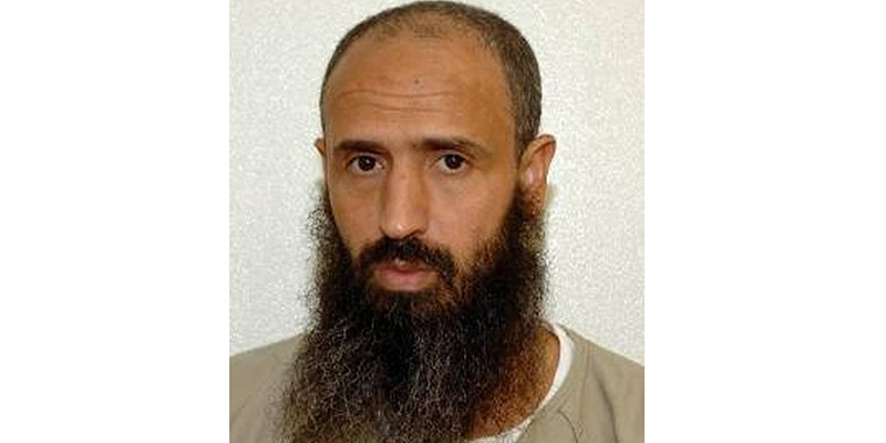 Guantanamo: Un détenu transféré au Maroc