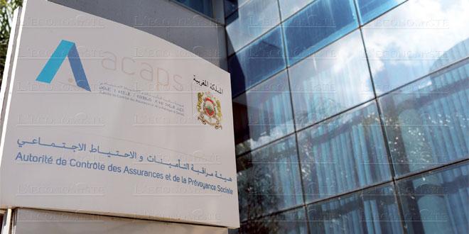 Éducation financière : L'ACAPS sensibilise