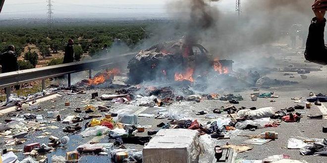 Plusieurs morts dans un accident sur l'autoroute Agadir-Marrakech