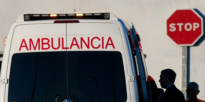 Un Marocain tué dans un accident de la route en Espagne