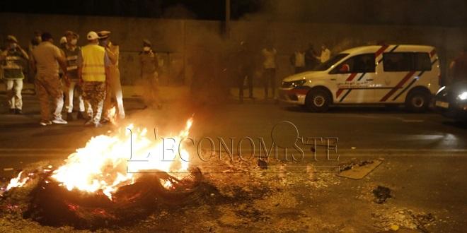 Rabat: Dérapages lors des célébrations d'Achoura