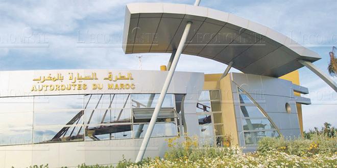 Autoroute Casa-Berrechid: ADM met en service la 3ème voie