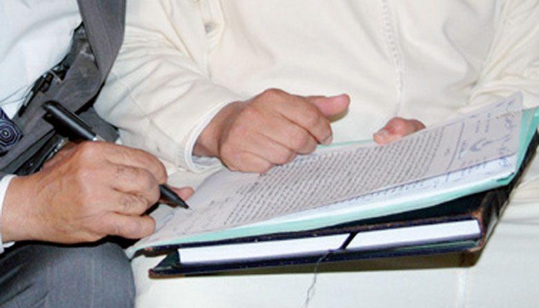 Adoul: Les titulaires de doctorat et d'Alimiya peuvent accéder à la profession