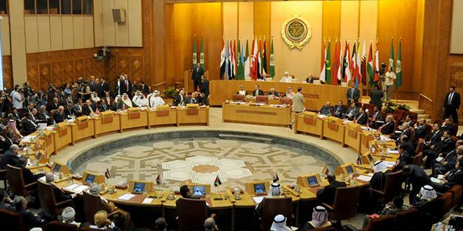 """Ligue arabe: la décision de Trump est """"nulle et non avenue"""""""