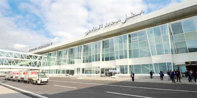Covid19-Parkings des aéroports: Des conditions tarifaires spéciales