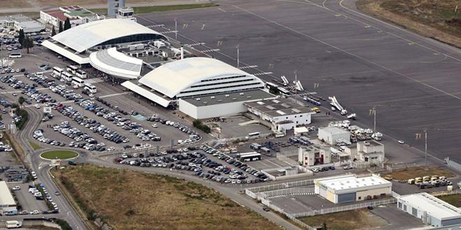 Fusillade près de l'aéroport de Bastia