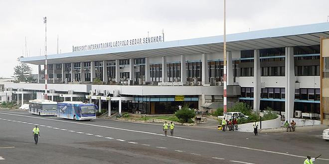 Reconversion de l'aéroport de Dakar : CDG présente les études