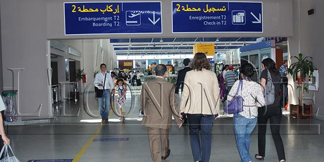 Réduction des émissions : Deux aéroports marocains primés