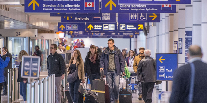 Le Canada va rouvrir ses frontières