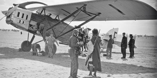 Aviation : Antoine de Saint Exupéry de retour au Maroc !