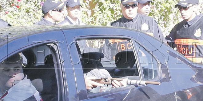 Affaire Merdass : Le verdict est tombé