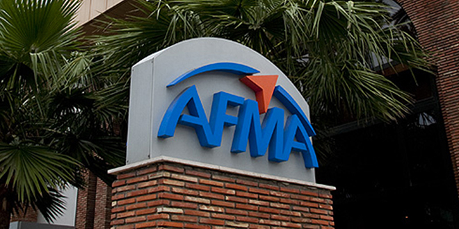 AFMA : Légère hausse des résultats
