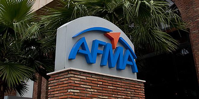 Afma: Légère hausse du bénéfice