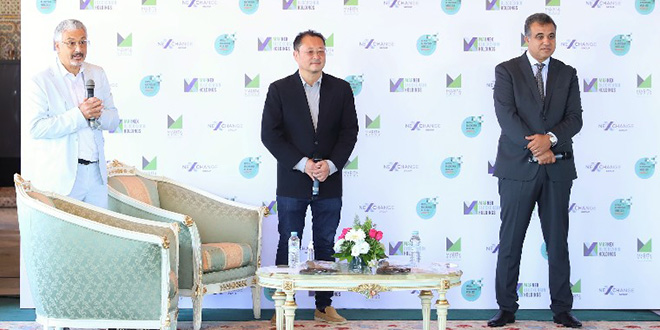 Rabat abrite l'Africa Blockchain Week 2021