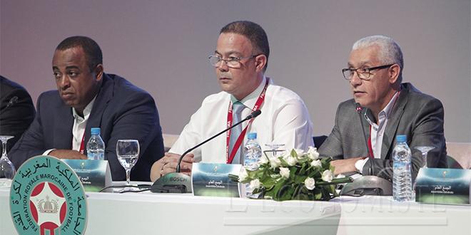 Nouveau statut juridique : La Fédération presse les clubs de foot