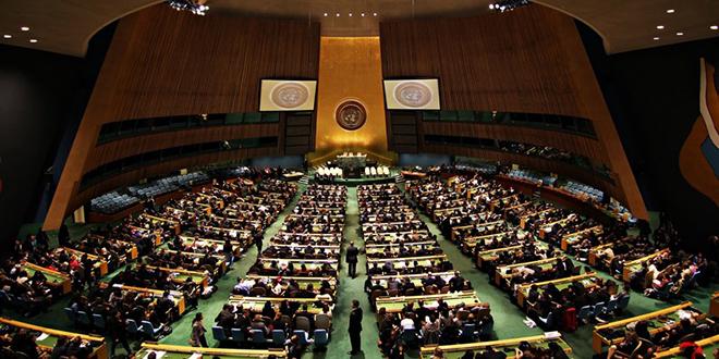 Sahara: L'ONU réitère son soutien au processus politique