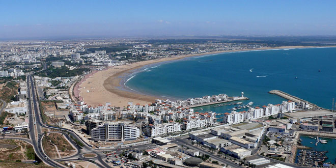 Agadir obtient la subvention d'excellence