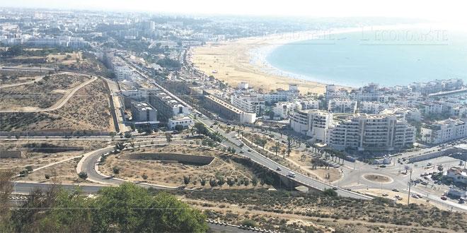 Phase 3 de l'INDH: Plus de 200.000 bénéficiaires à Agadir