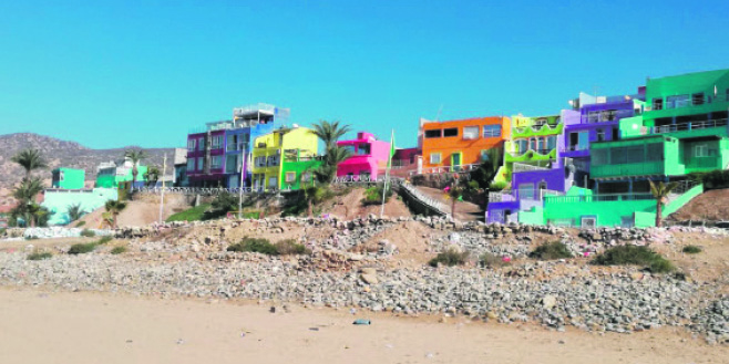 """Agadir: La SDR """"Aghroud Aménagement"""" voit le jour"""