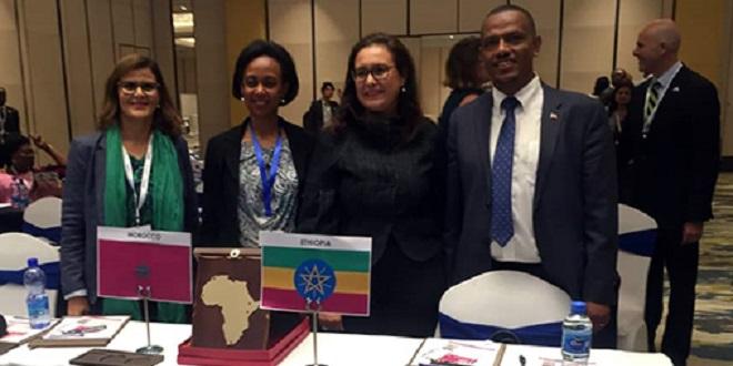 Le Maroc organisera le 5e Symposium business et santé en Afrique
