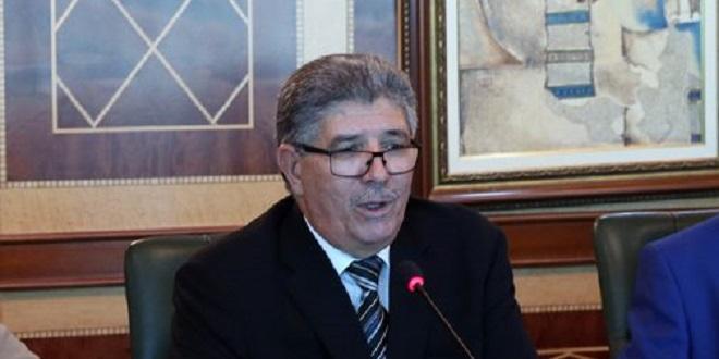 Elections partielles: Le PAM élu à la tête du conseil communal d'Ait Ourir