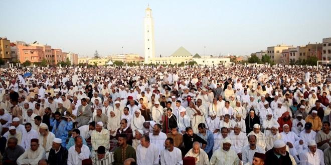 Aid El Fitr: Pas de prière dans les mosquées