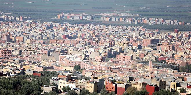 Béni Mellal-Khénifra: 562 millions de DH pour la région