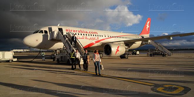 Air Arabia améliore son bénéficie trimestriel