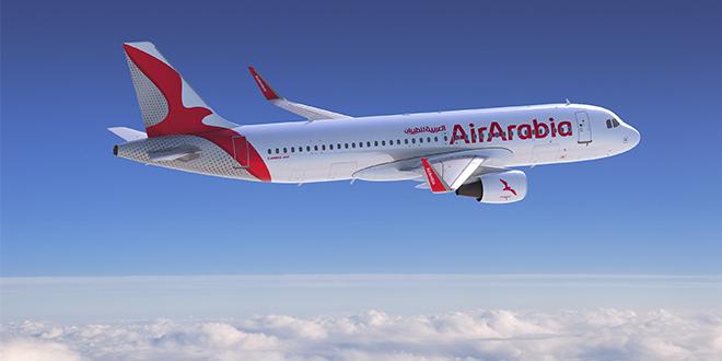 Été: Air Arabia Maroc lance 5 nouvelles liaisons vers la France