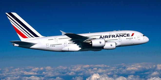 Aérien: Air France booste son offre sur Marrakech-Paris