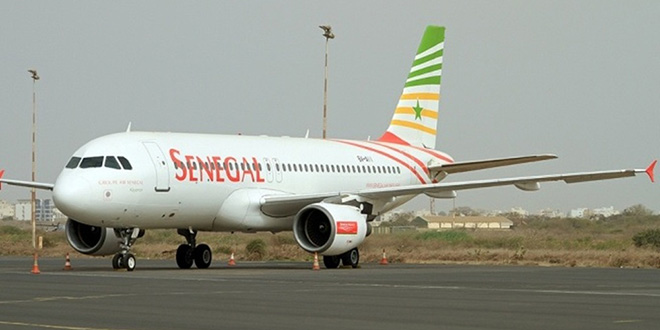 La compagnie Air Sénégal SA va démarrer ses activités