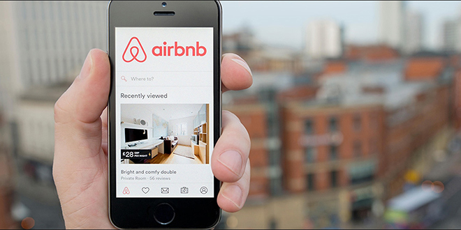 Paris engage une nouvelle bataille contre Airbnb