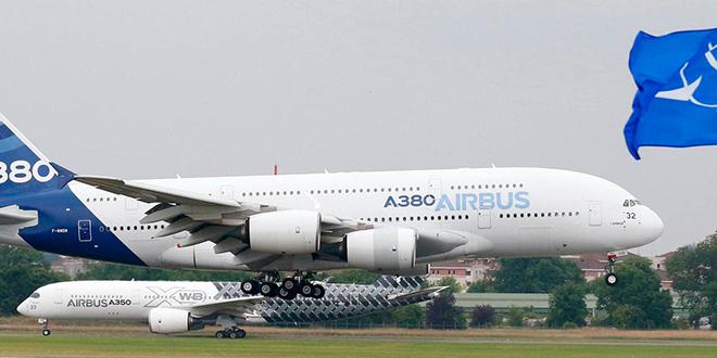Airbus évalue les besoins du Maroc