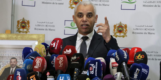 """Ait Taleb: """"le citoyen marocain sera l'un des premiers au monde à avoir accès au vaccin"""""""