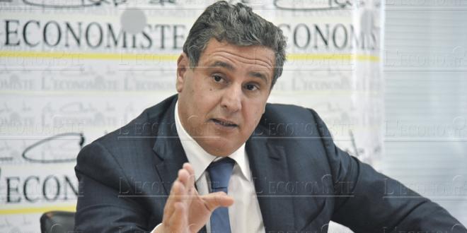 """Akhannouch : La CJUE ne """"donne aucun rôle au Polisario"""" dans l'accord de pêche"""