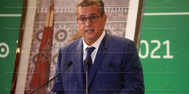 Majorité gouvernementale: Ce qu'en dit Akhannouch