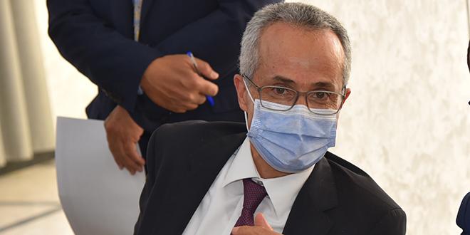 Al Akhawayn s'allie avec Sopra Banking Software Morocco